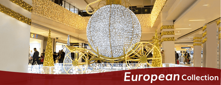 Commercial Christmas Decorations.Commercial Christmas Holiday Decorations Holiday Lights